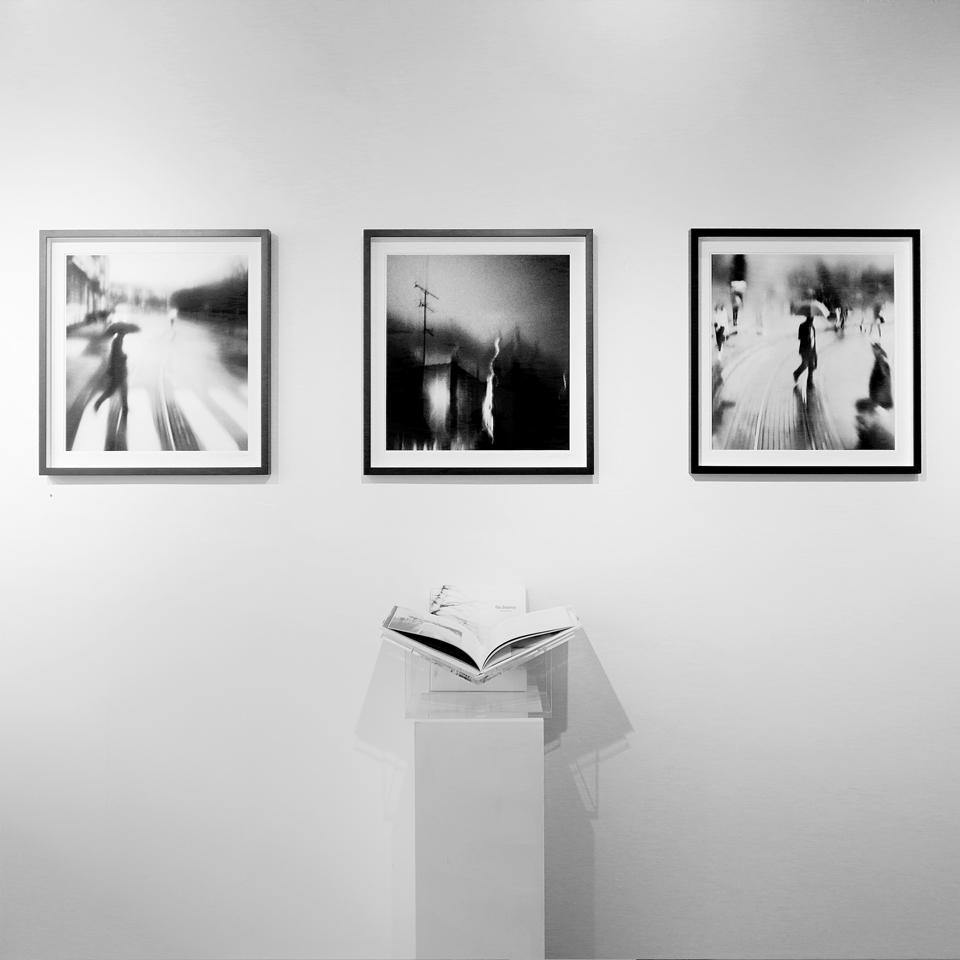 """the disarray"" ECAD gallery, London, December 2019"