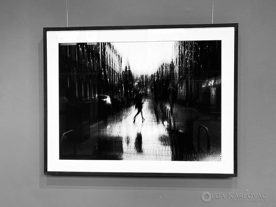 Escape Install Shot Willesden Gallery