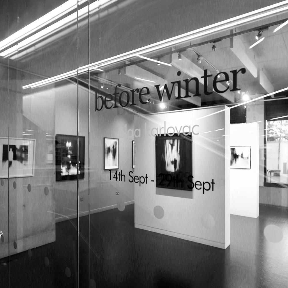 Willesden Exhib